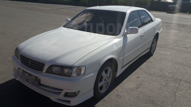 Toyota Chaser, 1997 год, 320 000 руб.