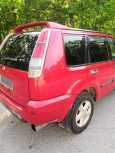 Nissan X-Trail, 2001 год, 375 000 руб.