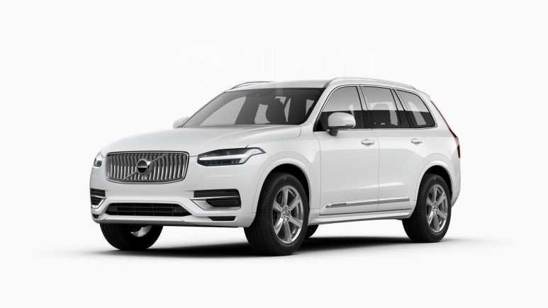Volvo XC90, 2020 год, 4 382 200 руб.