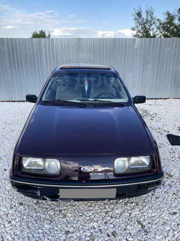 Ford Sierra, 1986 год, 120 000 руб.