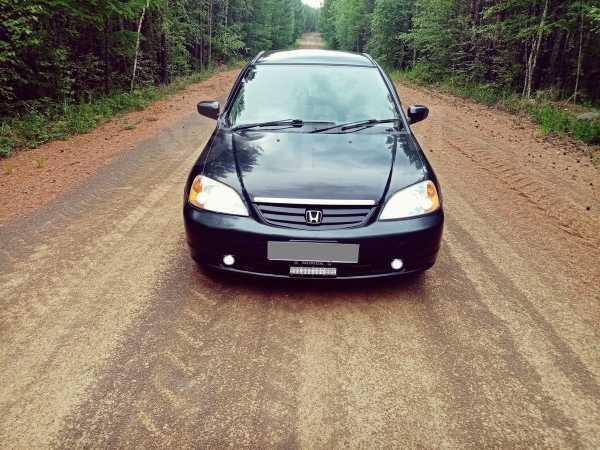 Honda Civic Ferio, 2002 год, 255 000 руб.