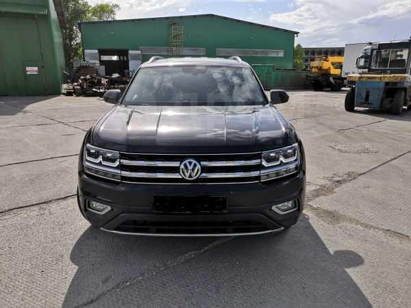 Volkswagen Teramont, 2018 год, 2 530 000 руб.
