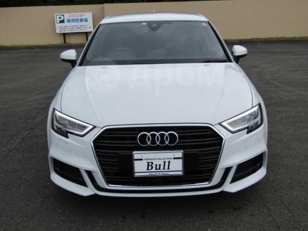 Audi A3, 2017 год, 800 000 руб.