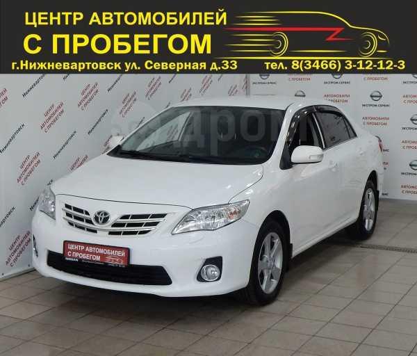 Toyota Corolla, 2010 год, 675 000 руб.