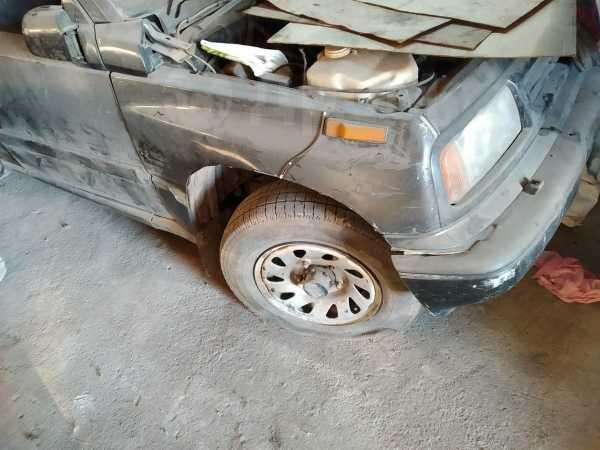 Suzuki Escudo, 1993 год, 103 000 руб.