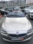 BMW 6-Series, 2013 год, 2 150 000 руб.