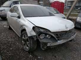 Пермь Astra GTC 2010