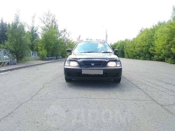 Honda Partner, 1998 год, 175 000 руб.