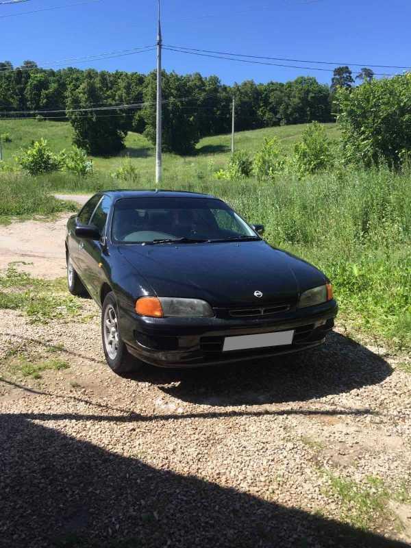 Nissan Presea, 1995 год, 148 000 руб.