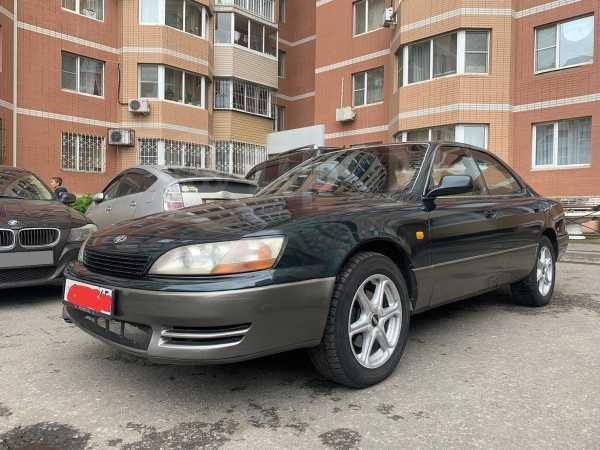 Toyota Windom, 1991 год, 250 000 руб.