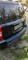 Jeep Patriot, 2007 год, 510 000 руб.