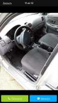 Hyundai Accent, 2007 год, 230 000 руб.