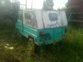 Комсомольск-на-Амуре ЛуАЗ 1988