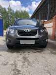 Hyundai Santa Fe, 2011 год, 649 000 руб.