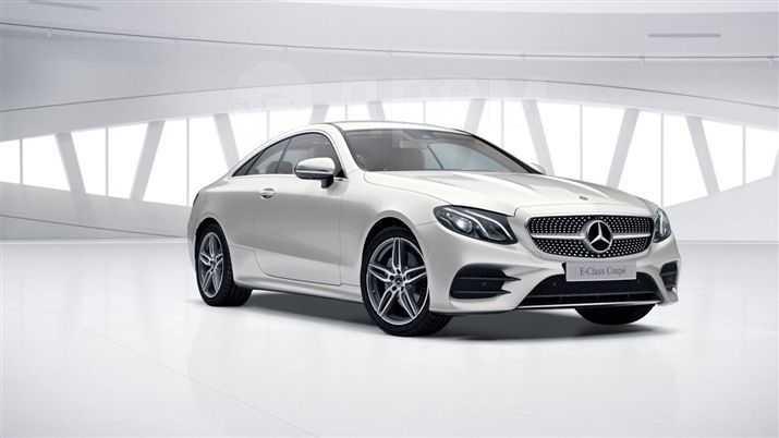 Mercedes-Benz E-Class, 2019 год, 4 699 400 руб.