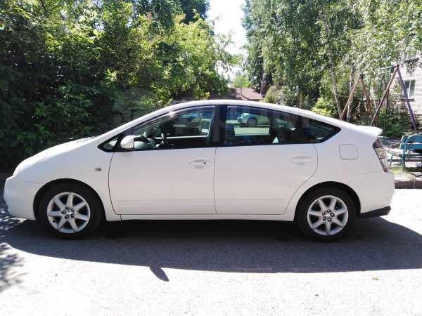 Toyota Prius, 2005 год, 400 000 руб.