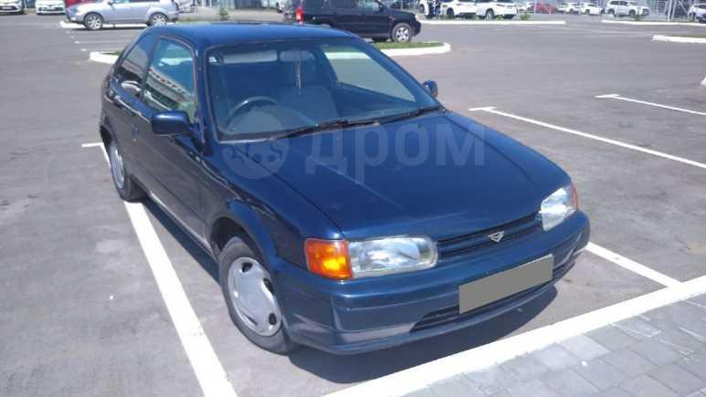 Toyota Corolla II, 1996 год, 125 000 руб.