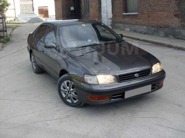 Toyota Corona, 1995 год, 178 000 руб.