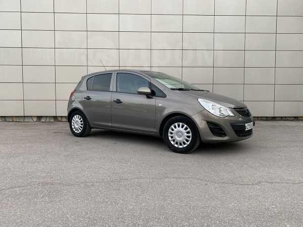 Opel Corsa, 2012 год, 290 000 руб.