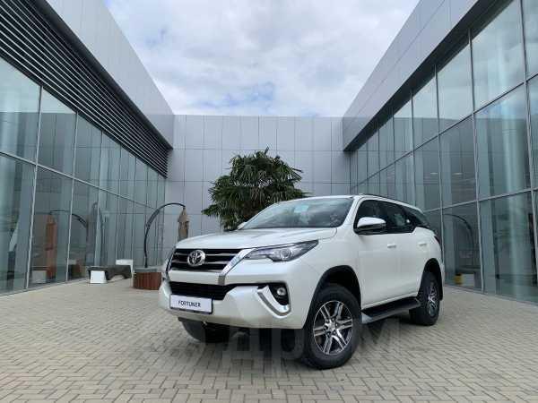 Toyota Fortuner, 2020 год, 2 956 000 руб.