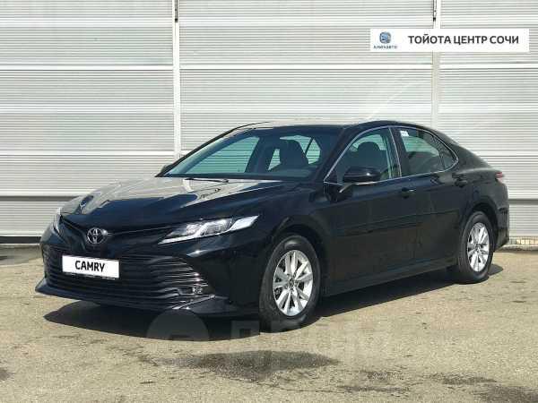 Toyota Camry, 2020 год, 1 897 000 руб.