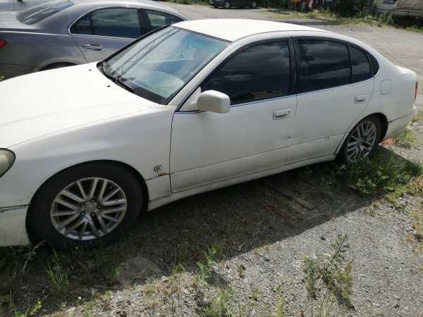 Lexus GS300, 1998 год, 250 000 руб.