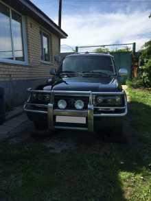 Ульяновск Land Cruiser 1996