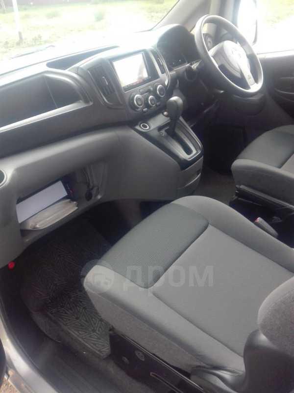 Nissan NV200, 2013 год, 730 000 руб.