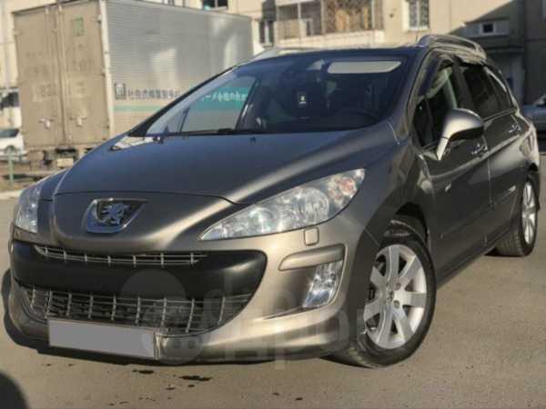 Peugeot 308, 2010 год, 400 000 руб.