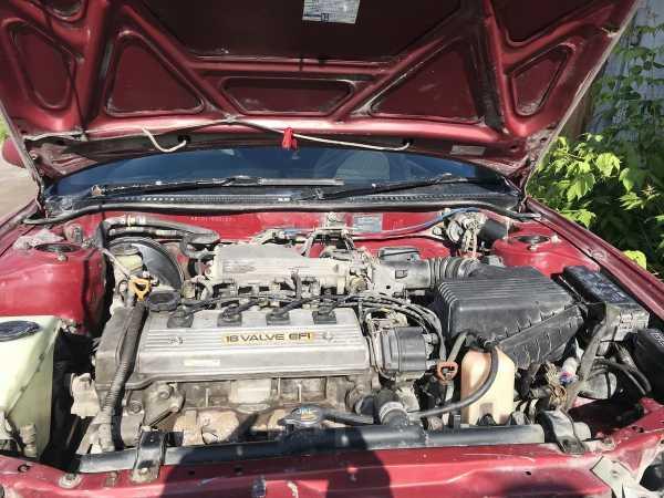 Toyota Corolla Levin, 1994 год, 110 000 руб.