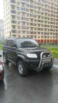 УАЗ Патриот, 2013 год, 355 000 руб.