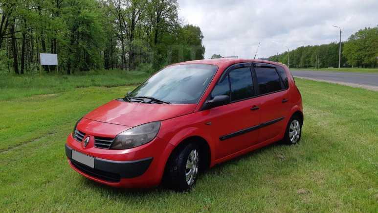 Renault Scenic, 2003 год, 220 000 руб.