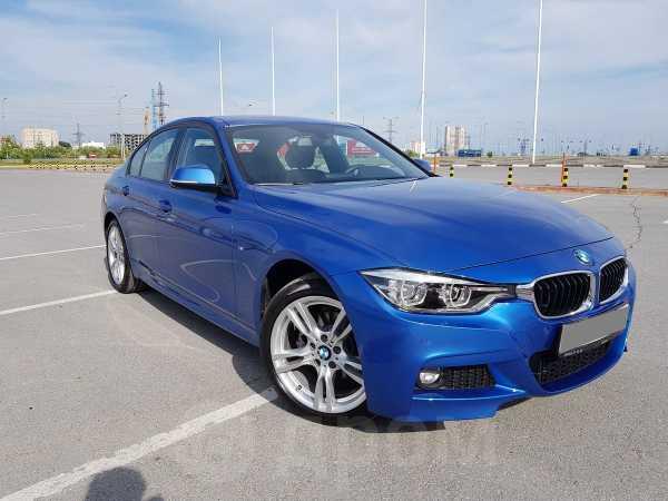 BMW 3-Series, 2018 год, 2 000 000 руб.