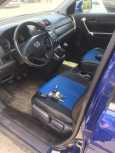 Honda CR-V, 2010 год, 750 000 руб.
