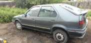Renault 19, 1991 год, 58 000 руб.