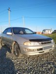Toyota Carina II, 1994 год, 137 000 руб.