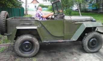 Прогресс 67 1947