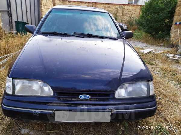 Ford Scorpio, 1992 год, 60 000 руб.
