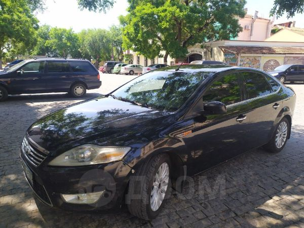 Ford Mondeo, 2008 год, 399 999 руб.