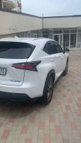 Lexus NX300h, 2014 год, 2 300 000 руб.