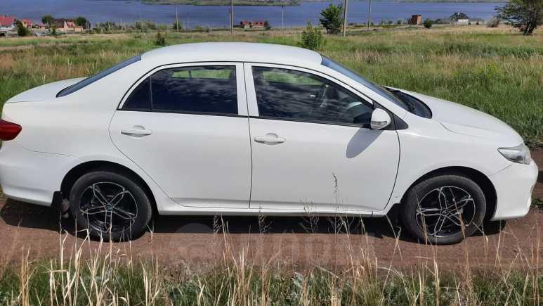 Toyota Corolla, 2013 год, 640 000 руб.