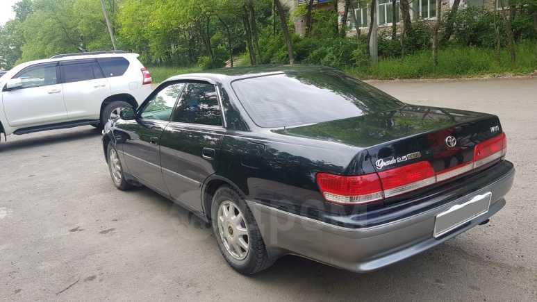 Toyota Mark II, 1998 год, 450 000 руб.