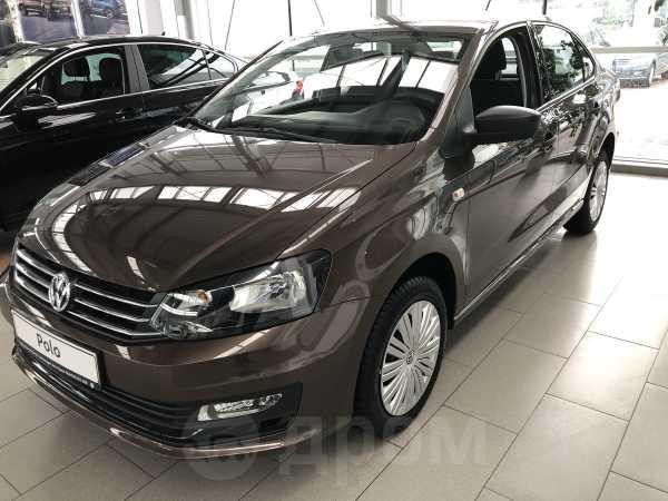 Volkswagen Polo, 2020 год, 770 000 руб.