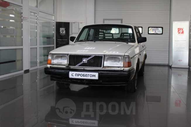 Volvo 240, 1992 год, 57 000 руб.
