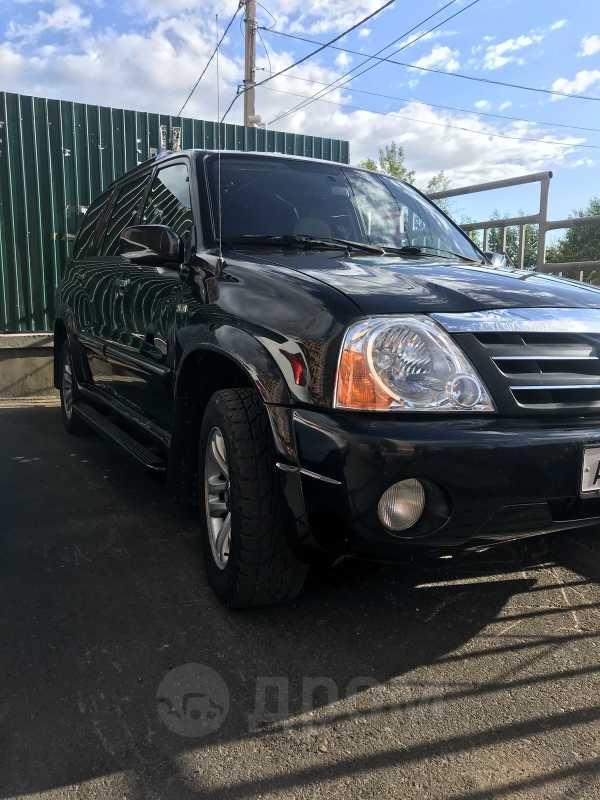 Suzuki XL7, 2004 год, 499 000 руб.