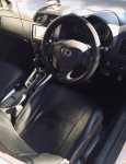 Toyota Corolla Fielder, 2009 год, 530 000 руб.