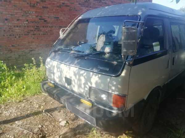 Mazda Bongo, 1984 год, 100 000 руб.