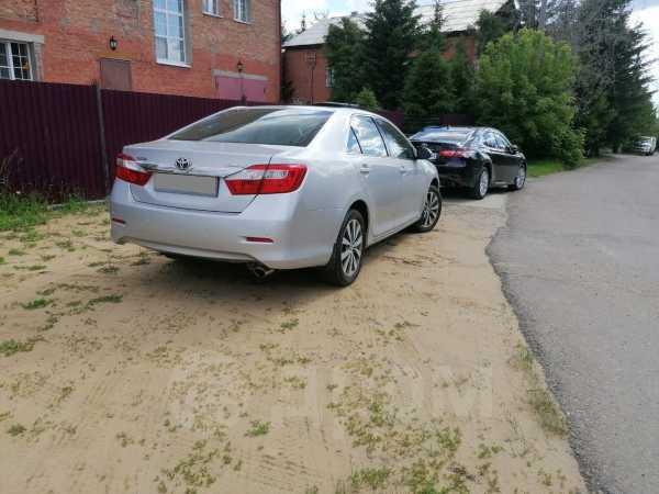Toyota Camry, 2013 год, 999 999 руб.