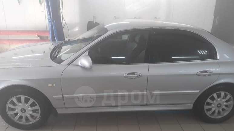 Hyundai Sonata, 2005 год, 250 000 руб.