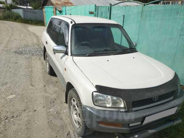Toyota RAV4, 1996 год, 325 000 руб.